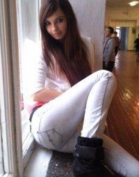 Элеонора Литвинова, Луганск, id92367873