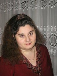 Анюточка Жикина, 4 сентября 1975, Николаев, id111772030