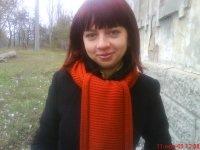 Lyuba Teplova, 8 февраля 1989, Саратов, id122938677