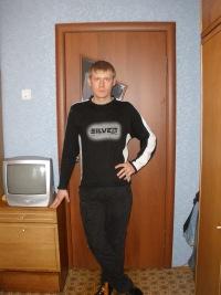 Андрей Аникеенко, 25 октября , Гомель, id124810005