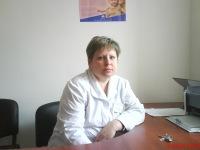 Татьяна Гапоенко, 16 ноября 1969, Москва, id131846433