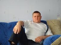 Дмитрий Лезин, 15 мая 1978, Ульяновск, id146613756