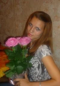 Любовь Бодрова, 10 мая , Москва, id2278423