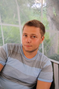 Денис Иванов, 24 марта 1989, Нижний Новгород, id4693645