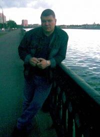 Дмитрий Рязанцев, 5 июня 1977, Москва, id54610753