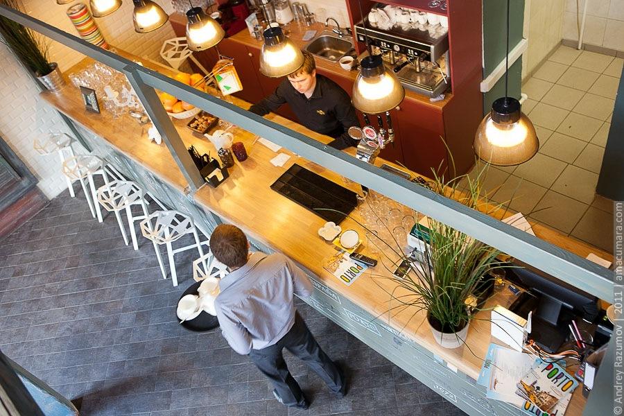 Ресторан Porto