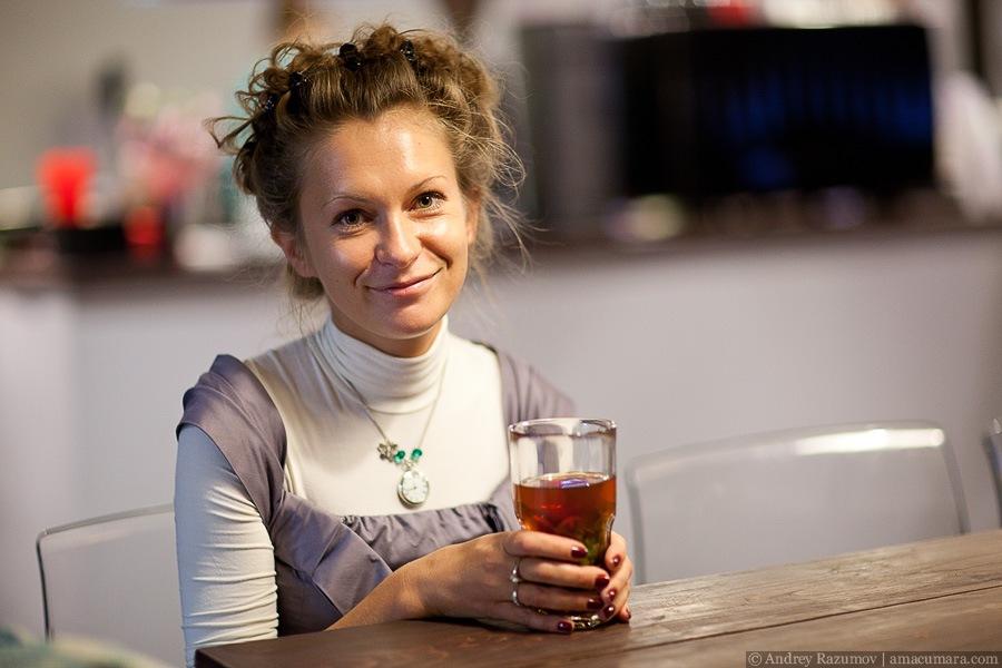 Екатерина Смолина