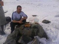 Гоча Ачарадзе, 27 февраля , Барнаул, id66427588