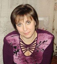 Вера Ельцова (балясова), 17 июля 1970, Екатеринбург, id85844791