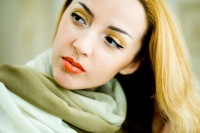 Ксения Смиренко, 21 февраля 1978, Новосибирск, id89561863