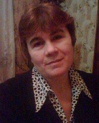 Антонина Киселёва, 9 апреля , Нижнекамск, id99240397