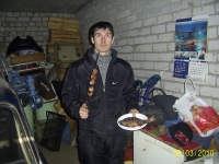 Андрей Смирнов, 6 апреля 1983, Рыбинск, id118254637