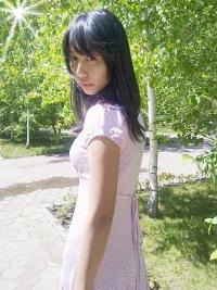 Saltanat Aitzhanova, 2 апреля , Днепродзержинск, id120673737