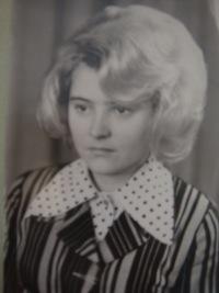 Наталья Борисенко, 8 апреля , Донецк, id12615276