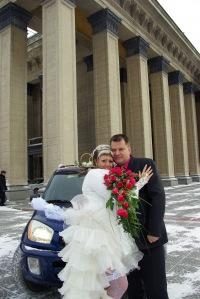 Светлана Микулич, 1 августа 1988, Новосибирск, id161227469