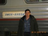 Игорь Мухамедьянов, 6 февраля 1975, Кумертау, id66236627