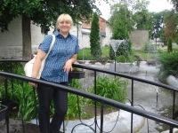 Оксана Лаухина, 23 сентября 1995, Елец, id98853011
