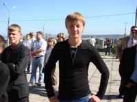 Кирилл Н-н, 18 ноября 1994, Иркутск, id100412040