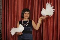 Лилия Косыгина(Стадник), 23 мая 1982, Самара, id10604600