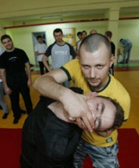 Бакланка Тренинг-По-Самообороне, 13 апреля 1979, Краснодар, id117301015