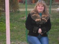 Ангелина Борисенко, 30 октября 1980, Харьков, id154111659
