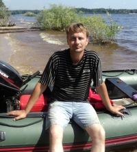 Аркадий Калнин, 26 мая 1999, Череповец, id160522193