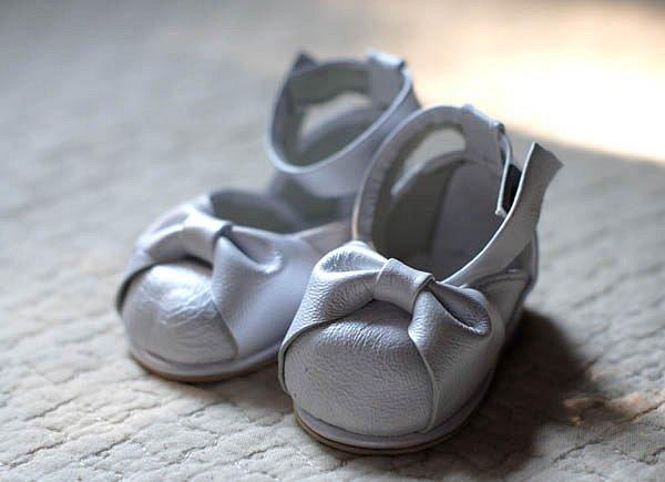 А это моя обувь для малышей реборн- у большинства из них ножки...