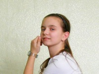Julia Shashkova, 17 июля 1998, Гродно, id116504859