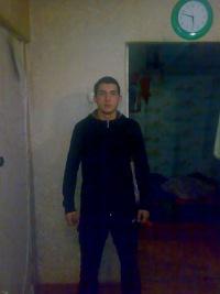 Сергей Крылов, 8 июля 1992, Омск, id132745120