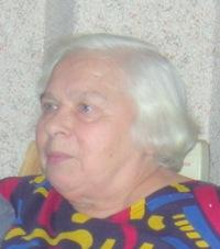 Галина Каминская, 17 сентября 1931, Саров, id145200658
