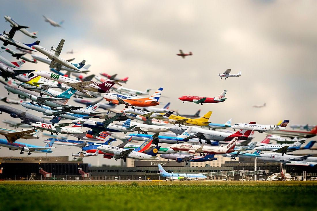 OKBTupolev : Development of Civil Aviation