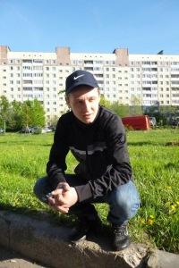 Serega Sokolov