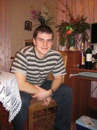 Дмитрий Захарченко, 25 апреля 1983, Астрахань, id51892026