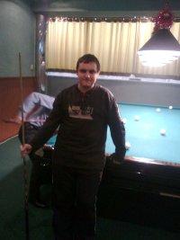 Владимир Задорожкин, 24 июня 1991, Липецк, id67402875