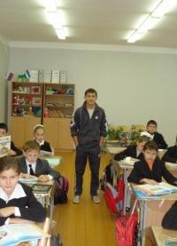 Денис Басариев, 8 июня , Уфа, id95622030