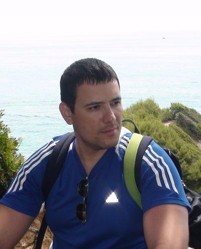 Тамерлан Гуриев, 12 июня , Омск, id154466887