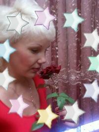Лена Ярушина, 20 ноября , Новосибирск, id108639754