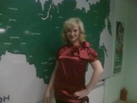 Iraida Kirilova, 8 февраля 1989, Пермь, id122938681