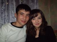 Канат--Аня Султанбековы, 19 февраля 1999, Саратов, id128707888