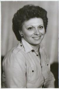 Людмила Дубошина, 12 октября 1962, Москва, id153272006