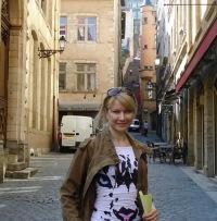 Наталья Семененя, 16 апреля , Симферополь, id6600217