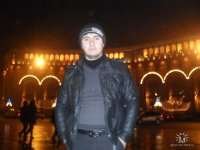 Davit Grigoryan, 16 марта , Набережные Челны, id69139130