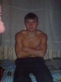 Александр Купцов, 3 марта 1989, Бакалы, id84845195