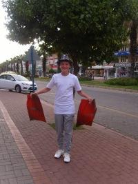 Кирилл Гайда, 11 августа , Тула, id94413977