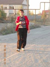 Михаил Озёрный, 14 сентября , Краматорск, id99240401