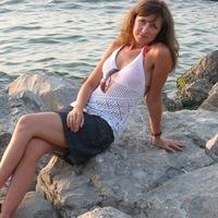 Елена Маршалова