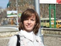 Ольга Макарова, Ульяновск, id102305259