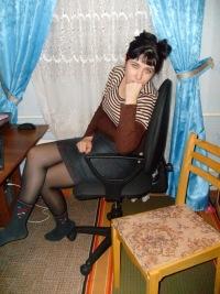 Татьяна Махова, 25 ноября 1983, Таганрог, id103522898