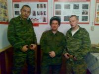 Сергей Федоров, Нерчинск, id130412588
