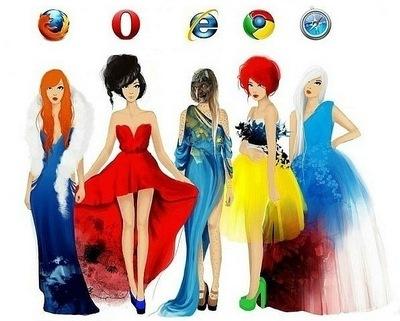 Наши браузеры
